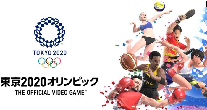《2020东京奥运官方授权游戏》新系统