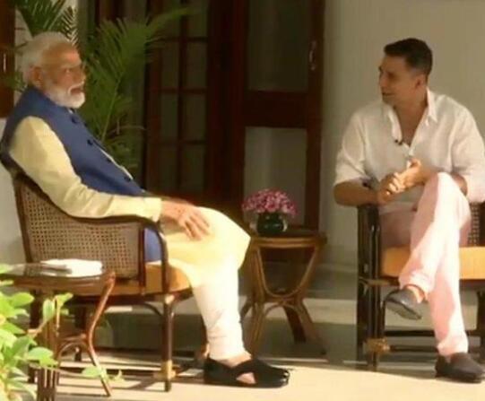 印度总理谈与奥巴马趣事?#22909;看?#35265;面他都问同样问题