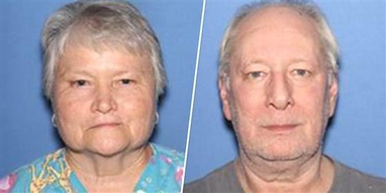 美国69岁老妇因丈夫看色情片将其枪杀 被判16年监禁