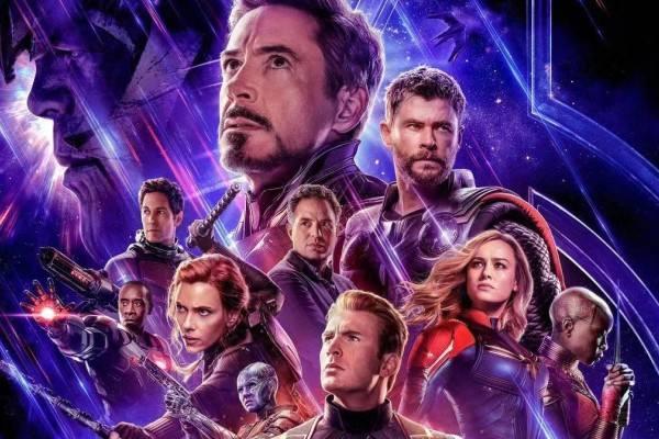 《复联4》创下IMAX中国上映首日历史最佳票房
