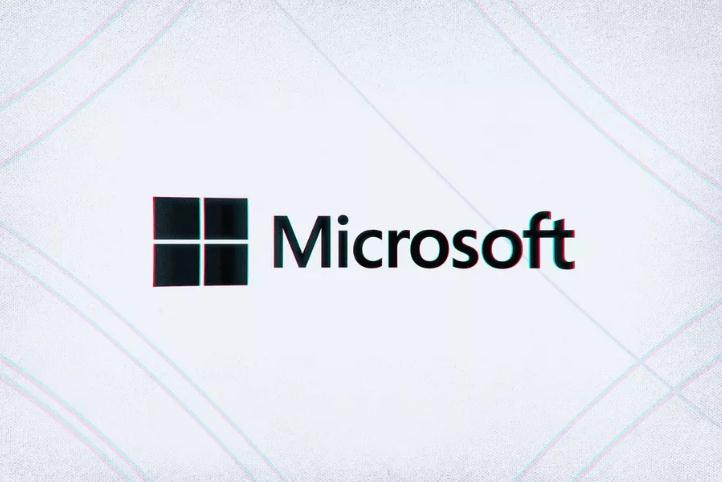 微软超苹果成全球市值最高公司 达1万亿美元