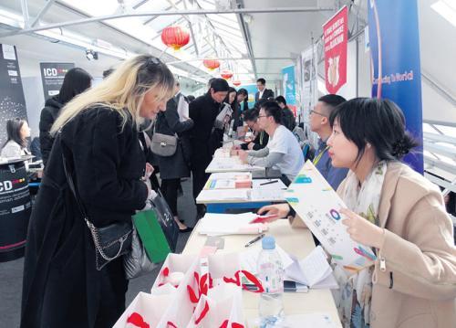 毕业之后何去何从?中国留学生在法求职的困惑与门道