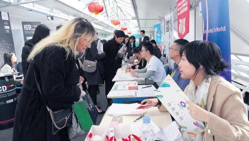 中国留学生在法求职的困惑与门道
