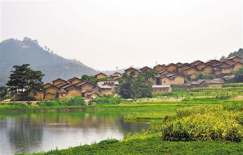 旅游扶贫 | 广西:山水秀百姓富