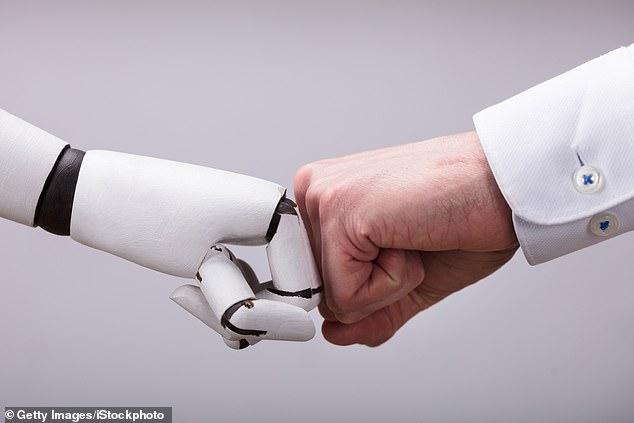 调查:大多数人将人工智能视为威胁