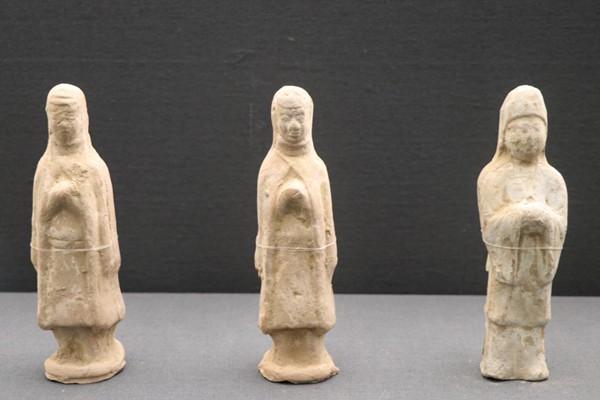 """意大利返还中国流失文物 700余件国宝数年后""""归来"""""""