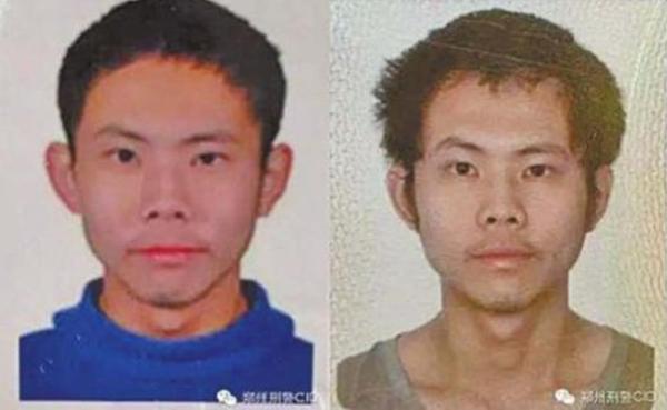 北大学子弑母案嫌犯吴谢宇被抓:网购30多张身份证藏身国内