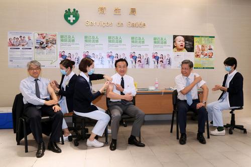 澳门媒体:澳门近期乙型流感趋活跃 卫生局呼吁居民注意预防