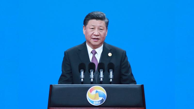 人民日报钟声:中国更高水平开放的道路将更加宽广