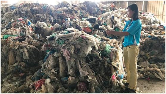 美媒:被中国拒收的美国垃圾,如今马来西亚也嫌弃了