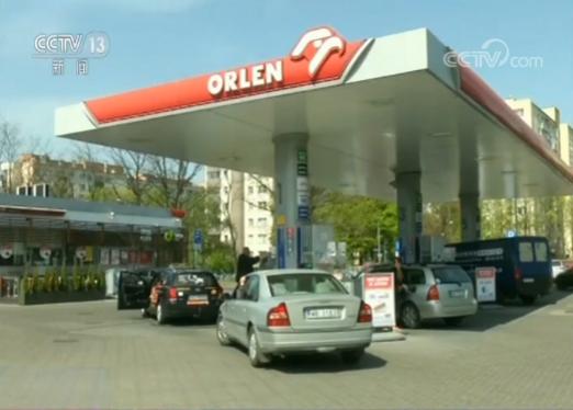 """俄:本月底受污染的跨国""""友谊""""输油管道俄部分的原油质量将达标"""