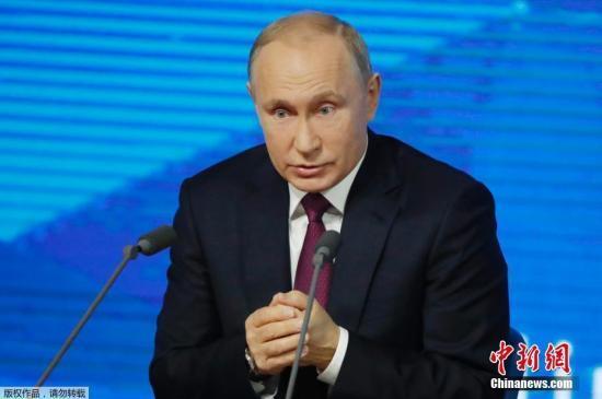 """克宫:""""与普京直播连线""""活动可能在夏季举行"""