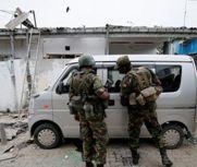 斯里兰卡总统取缔两极端组织