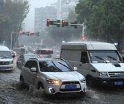 华南四川盆地将有降雨