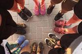 保护好双脚:及时更新跑鞋 注意疼痛信号