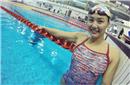 冠军游泳系列赛:女神抱恙憾失冠目标东京不留憾