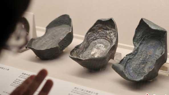 """上海博物馆馆长:博物馆的""""多重身份""""让文物活起来"""