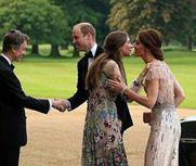 英国王室的瓜有点大!