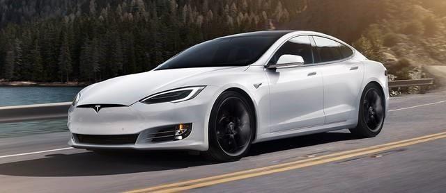 新款Model S/Model X上市 售72.28万起