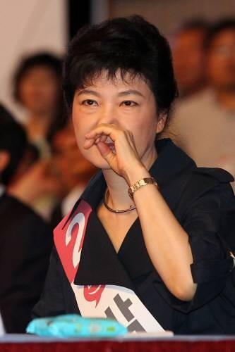 超越前任!朴槿惠将成韩国坐牢时间最长前总统