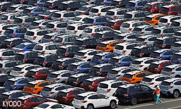 日媒:面临百年变革,汽车产业遭遇重压