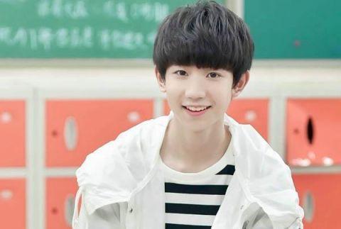新青年耀青春,王源邀我们和榜样青年共同成长