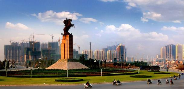 邯郸市入驻三明联盟药械联合限价采购平台