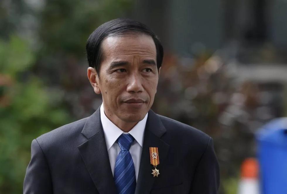 突发:印尼决定迁都!