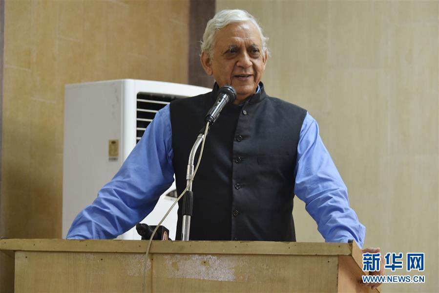 """孟加拉国社会各界:期待""""一带一路""""带来更多发展机遇"""