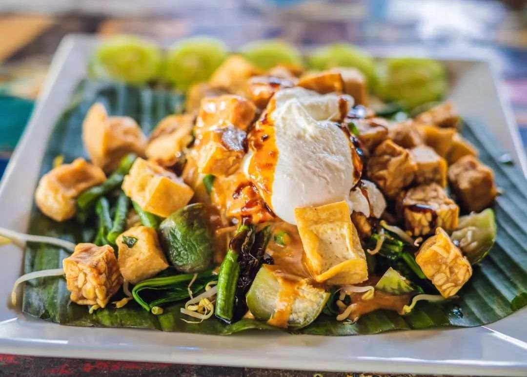 指南丨 味蕾下的文化 一带一路串起的美食之旅