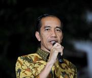 印尼总统佐科谈迁都原因