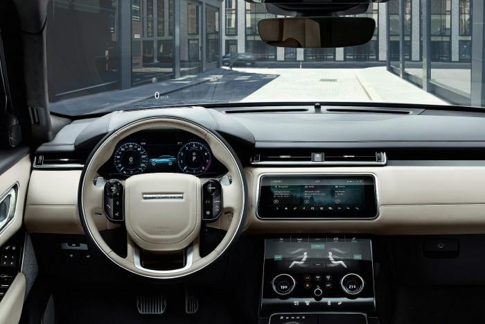 捷豹路虎测试加密货币 奖励提供个人数据的司机