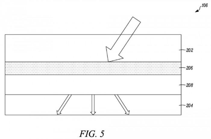 特斯拉新天窗专利:多层结构调光 提供彩光照明