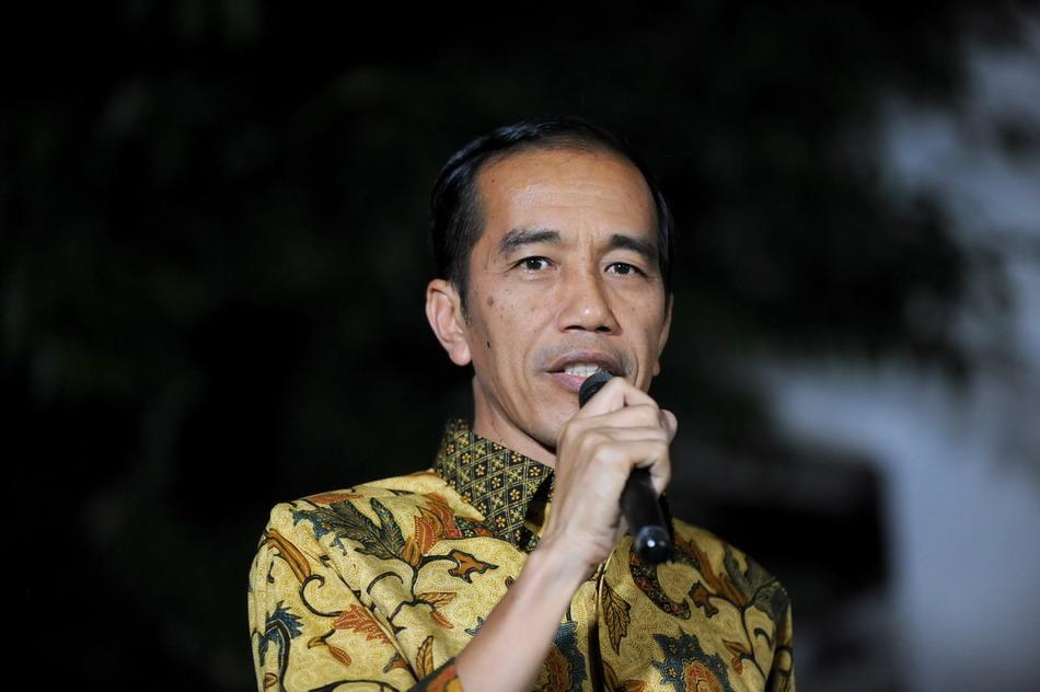 印尼总统佐科谈迁都原因,并透露意向选址