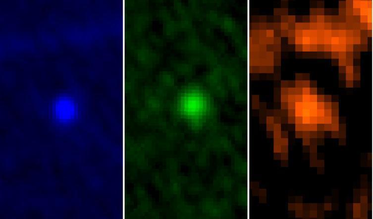 从2027年开始 两年内将有6颗小行星亲密接触地球