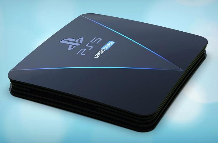 PS5游戲主機大猜想:索尼仍有望在2021年前發布