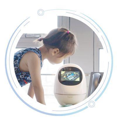 智能玩具有多聪明?新技术提升趣味性和陪伴性