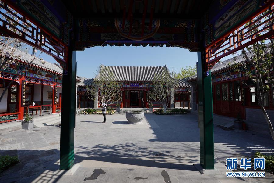 生态中国行:山水延庆映世园