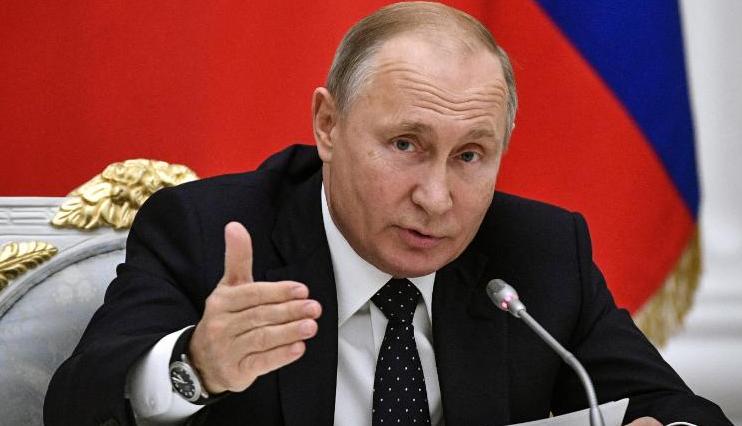 普京批准俄罗斯建立独立互联网,美国媒体:又一步