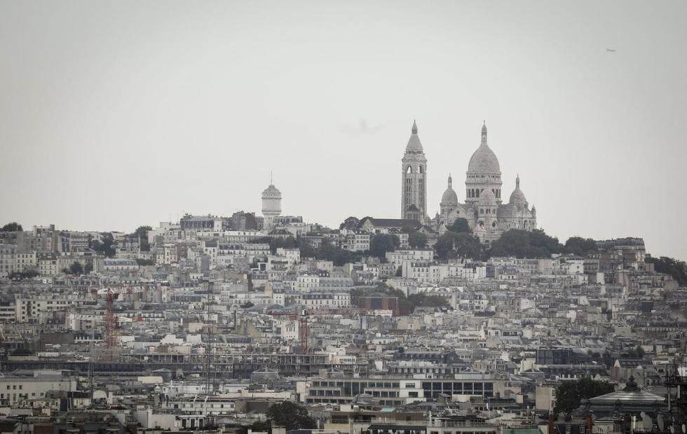 巴黎房价持续上涨 小户型公寓抢手