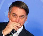 巴西总统取消美国领奖之旅