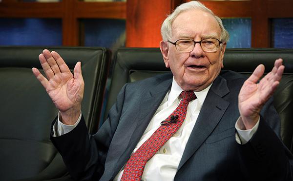 巴菲特股东大会七大看点前瞻:怎么看中国经济,哪些股值得买