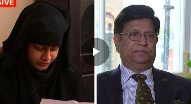 孟加拉国外长:圣战新娘回来就处以绞刑