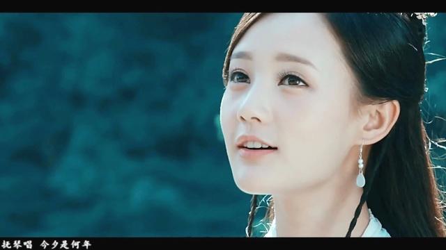 比景甜还神秘?出道3年12部女主,陈建斌给她搭戏,却至今不红