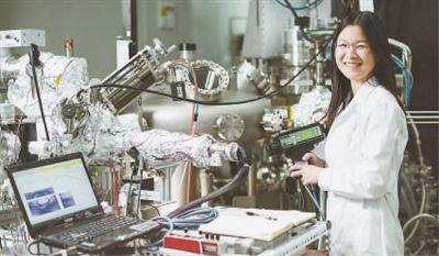 清华大学物理系教授周树云:享受探索的乐趣