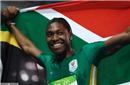国际奥委会主席:对塞门娅表示同情 尊重CAS裁决