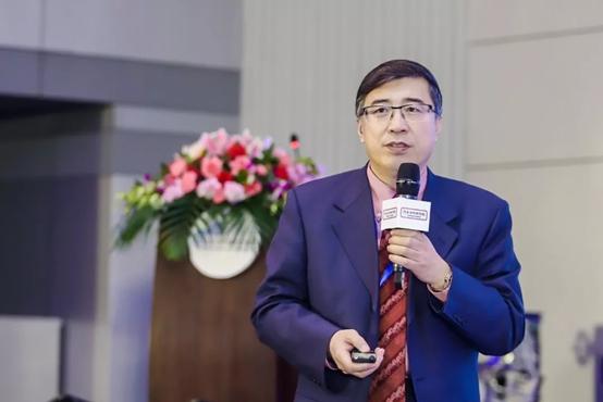 """被誉为""""中国8AT变速器第一人"""" 徐向阳候选中国工程院院士"""