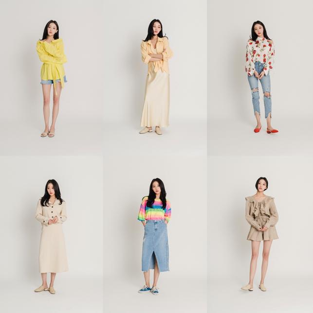 淘宝全球购:今年韩国最火的是这十件衣服