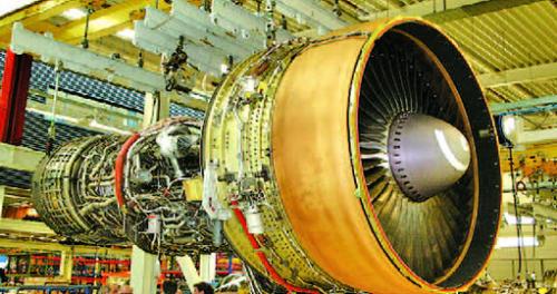 动力先行 来自GE航空发动机产业发展的启示