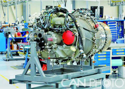 阿蒂丹3C 阿赫耶2H获欧洲航空安全局型号认证